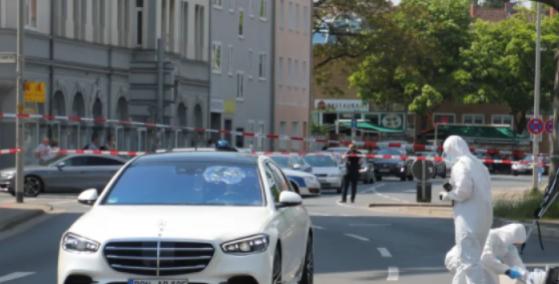 Vrau bashkombasin në Gjermani, shqiptari dorëzohet në polici