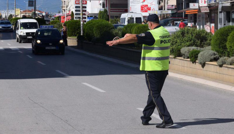 Shkup, dënohen 276 shoferë
