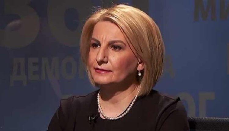 Teuta Arifi fton partitë politike për një fushatë të shkurtër për respekt të tragjedisë së 8 shtatorit