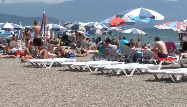 Ohër, plazhet punojnë me koncesione të skaduar