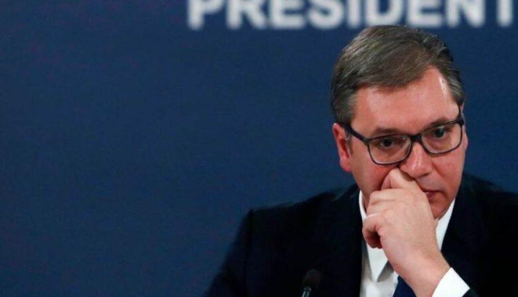 Vuçiq: Vazhdimi i dialogut me Kosovën, çështje ditësh