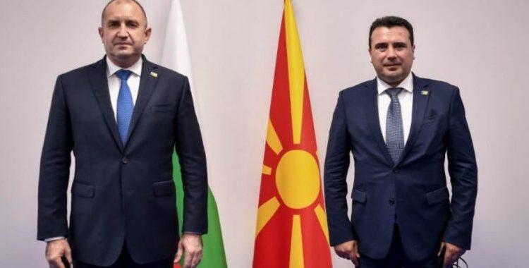 Zaev nesër për vizitë zyrtare në Bullgari, takohet me Radev dhe Janev