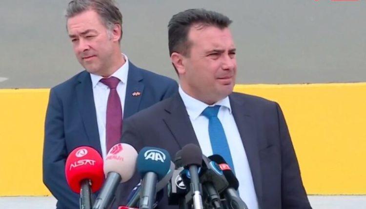 Zaev nesër në Sofje: Me palën bullgare do të bisedojmë për propozimin e Portugalisë