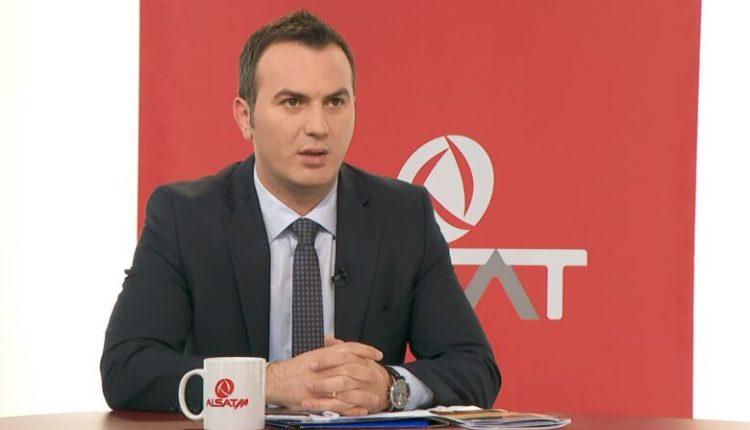 Ademi: Që në fillim kemi përkrahur opozitën për shtetësinë, ata e gënjejnë popullin