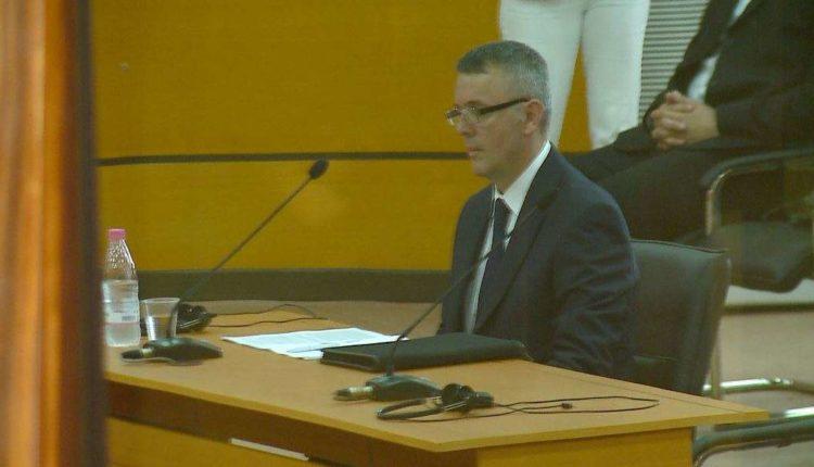 Kush është avokati që u plagos në Tiranë, dikur ish-prokuror?