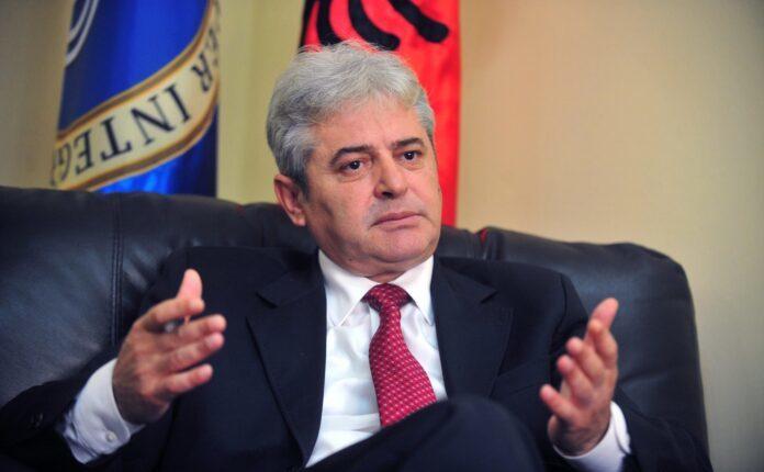 Ahmeti: Lidhja e Prizrenit, frymëzim për gjithë ne!