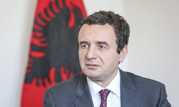 """Kurti: """"Ballkani i Hapur"""" i hapur për ndikimet nga Lindja"""