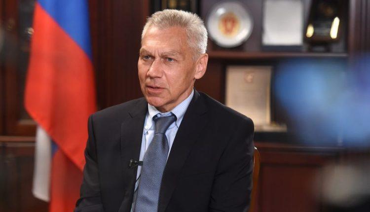Ambasadori rus në Serbi: Presioni ndaj Beogradit për ta njohur Prishtinën nuk do të ketë ndonjë rezultat