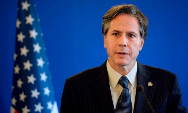"Sali Berisha ""non grata"", kongresmeni amerikan pyet Blinken për informata specifike"