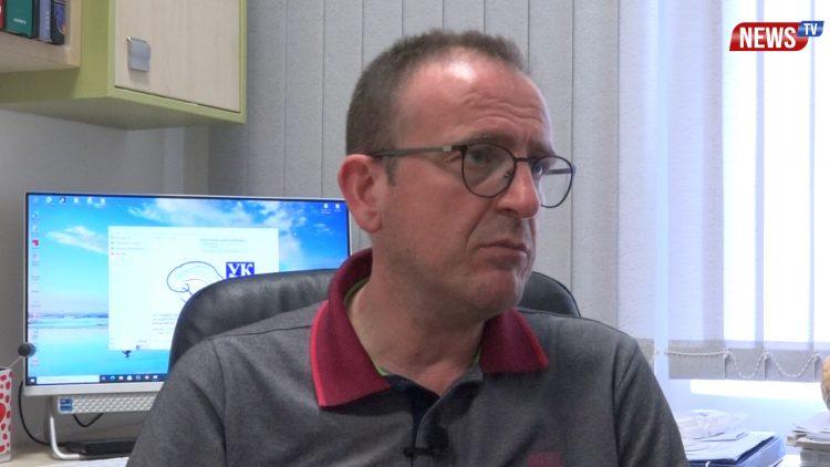 Arben Taravari: Nevzat Bejta më përshtatet për kundër kandidat, do ta çojë në pension politik (Video)