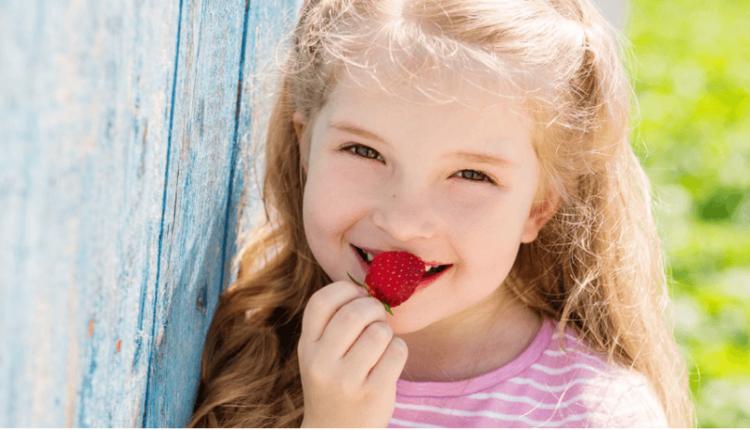 Cilat ushqime i bëjnë fëmijët më të zgjuar?
