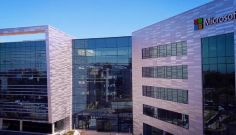 Microsoft fitoi 315 miliardë – pa pasur punëtorë në Irlandë