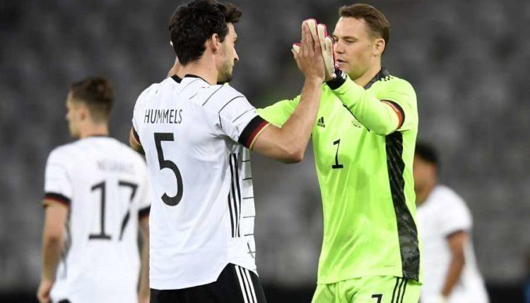 Gjermania e vendosur për kthim të fuqishëm në skenën e madhe