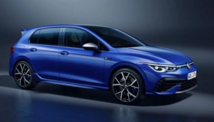 Golf R me një motor Audi zhvillon 800 kuaj/fuqi