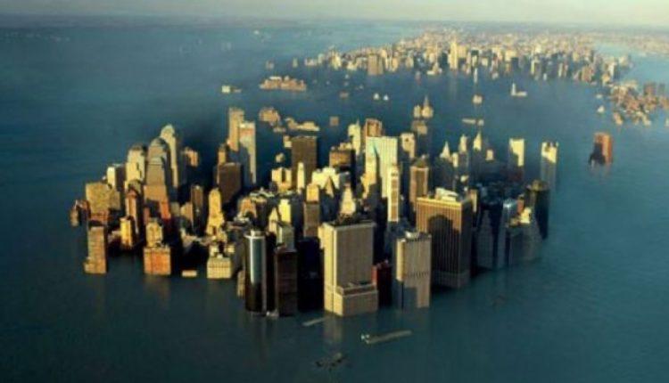 Kriza klimatike do të tkurr ekonominë e G7-tës dy herë më shumë se pandemia