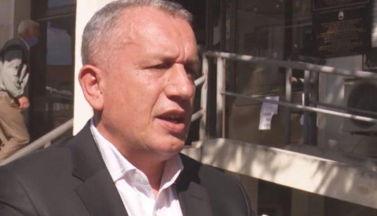 Oda e Mjekëve mirënjohje drejtorit të ISHP-së, Shaban Memeti