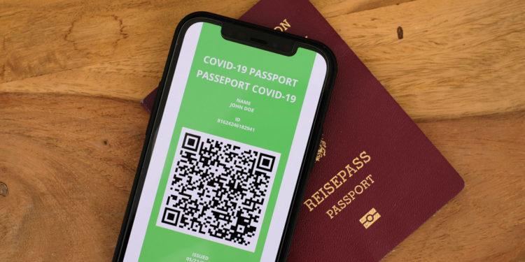 Vendet që kanë nisur të përdorin pasaportat digjitale për COVID-19