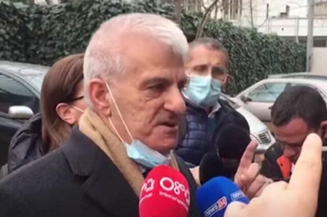 Ndërkombëtarët nuk harrojnë, ONM i kërkon KPA-së hetim disiplinor për Luan Dacin
