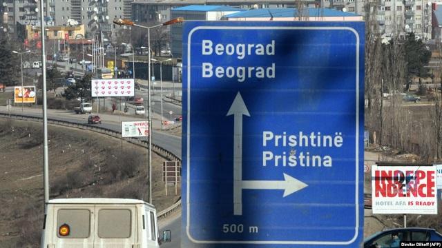 Zbulohet se sa pika do t'i ketë dialogu Kosovë-Serbi