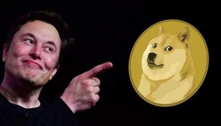 """Me vetëm një emoji, Elon Musk """"zhyt"""" përsëri Bitcoinin"""