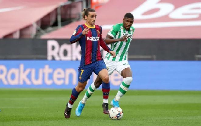 ZYRTARE: Barcelona nënshkruan me Emersonin