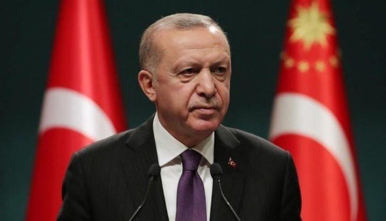 Erdogan: Dua të ndaj një lajm të mirë për popullin tonë…