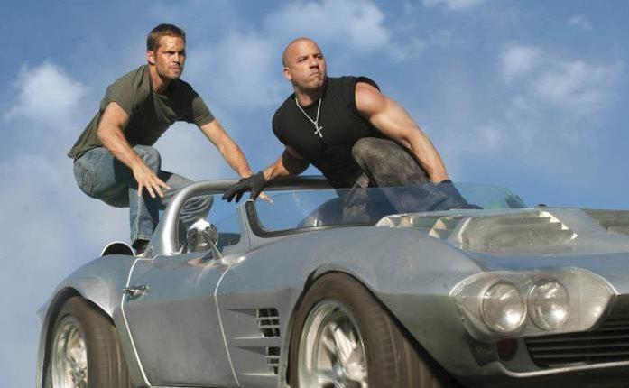 """Vin Diesel: """"Fast and Furious"""" do të përfundojë"""