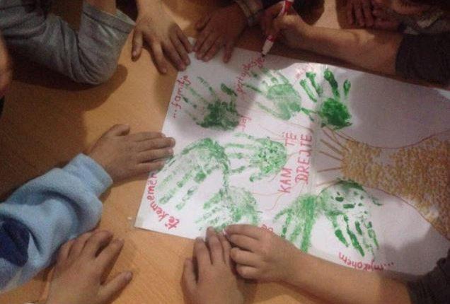 1 Qershori, Dita Ndërkombëtare e Fëmijëve