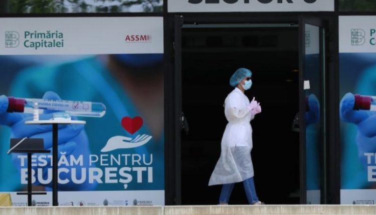 Rumania po i fal vaksinat për shkak të interesimit të ulët të qytetarëve