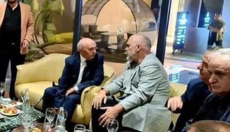 Isa Mustafa dje takoi Edi Ramën, tregon çfarë biseduan