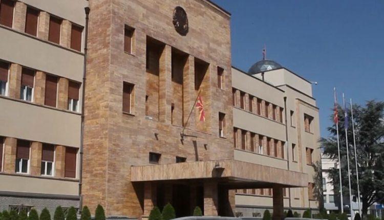 Amendamentet e VMRO-së/ASH-AAA: Ligji për shtetësinë të miratohet pa vonesa!