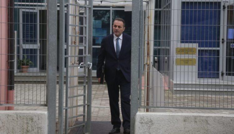 U dënua me 2 vite burg, Adriatik Llalla ankimon vendimin