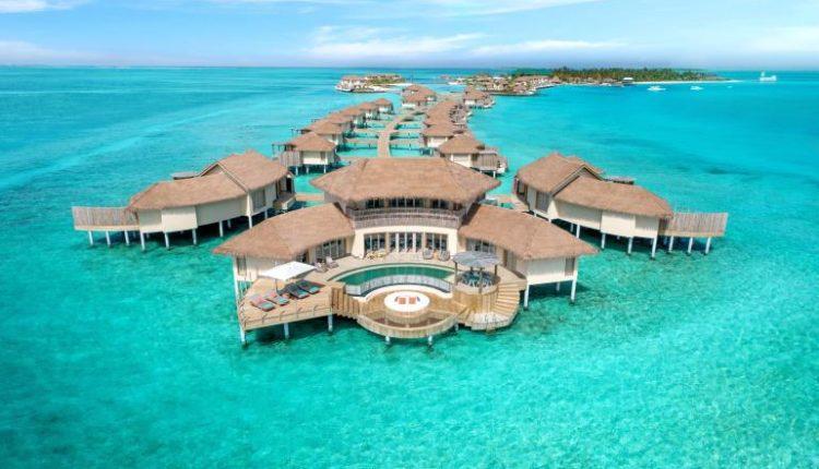 """Sot """"parajsa në tokë"""", por si dukeshin Maldivet shumë vite më parë"""