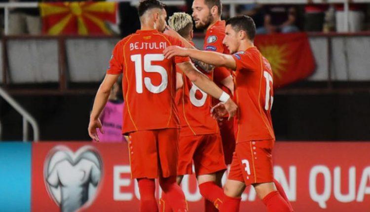 Bardhyl Mahmuti: Edhe 11 lojtarët po të ishin shqiptarë nuk do e mbështesja reprezentacionin e Maqedonisë