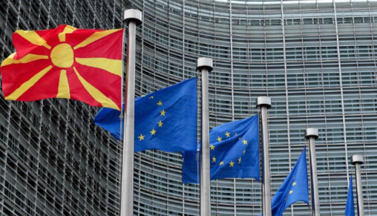 Bashkimi Evropian ndihmon Maqedoninë e Veriut me 80 milionë euro