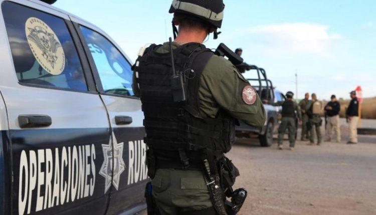 Transportonin municion me dy kamionë, vidhen nëntë milionë fishekë në Meksikë