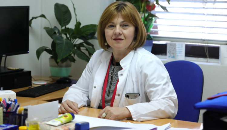 Stevanoviq: Vaksinimi duhet të ndodhë pavarësisht nëse keni qenë të infektuar
