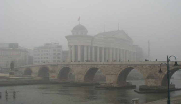 Raport: Mbi 1000 persona në vit vdesin si rezultat i ajrit të ndotur