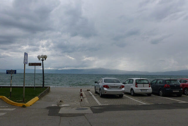 Rriten çmimet e parkingut në Ohër