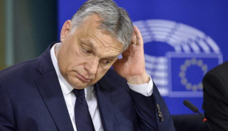 Hungaria kritikohet se po minon politikën e jashtme të BE-së