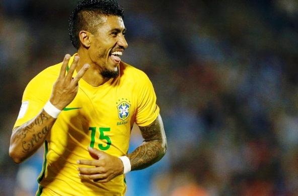 Paulinho: Do të kthehesha me kënaqësi te Barça