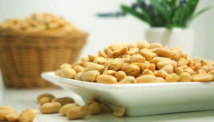 Pse duhet të hani kikirikë çdo ditë
