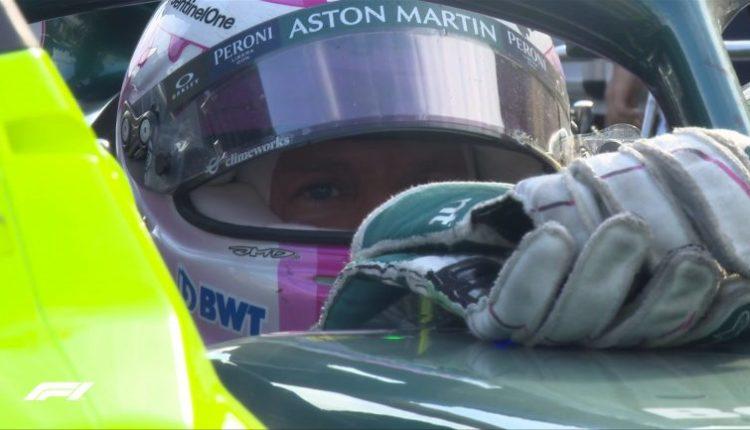 Verstappen aksidentohet në fund, Perez fiton në Azerbajxhan