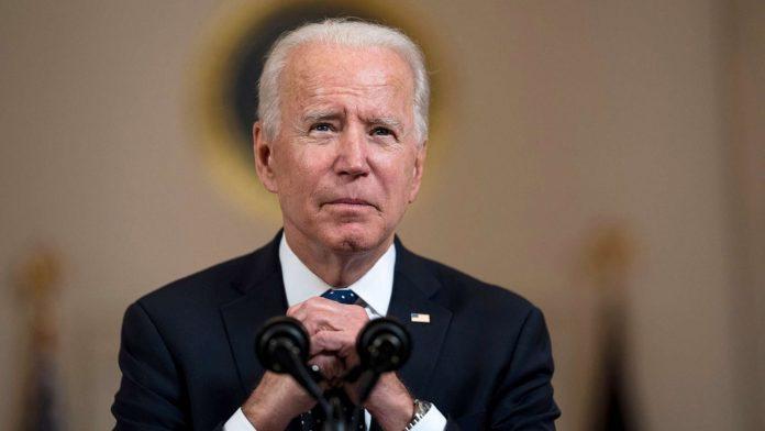 Biden: SHBA-ja ka bërë 300 milionë doza vaksine kundër koronavirusit