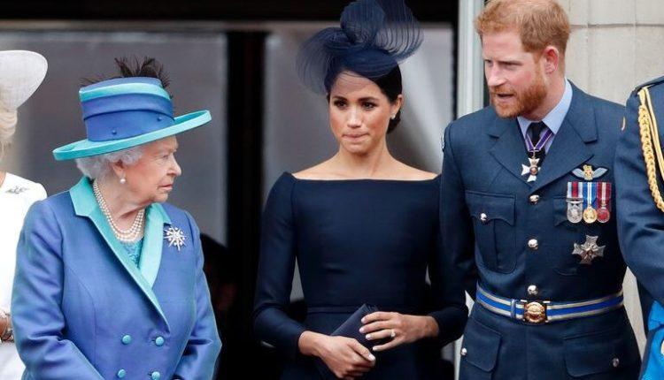 Keqkuptime me familjen mbretërore, emri i vogëlushes së Meghan dhe Harry është arsyeja