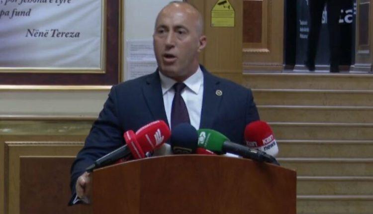 Haradinaj kërkon nga Qeveria masa të reja për rimëkëmbjen ekonomike