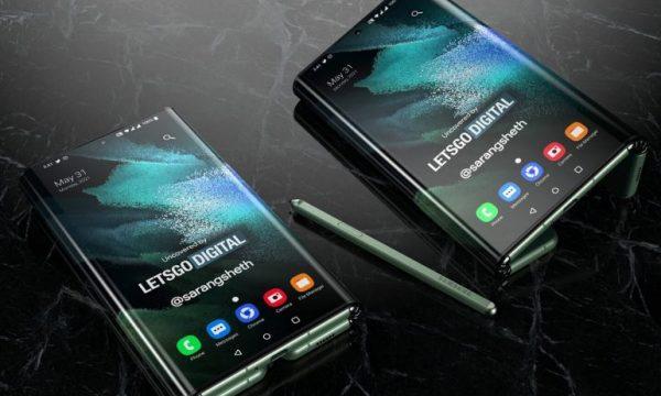 Samsung bën mrekullinë, prezanton telefonin që palohet