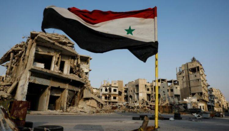 Afër gjysmë milioni viktima në luftën një dekadëshe të Sirisë