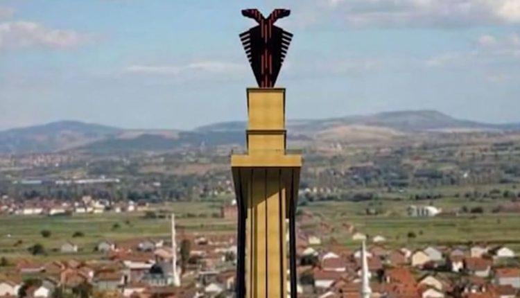 200 mijë euro për Lapidarin e UÇK-së në Sllupçan