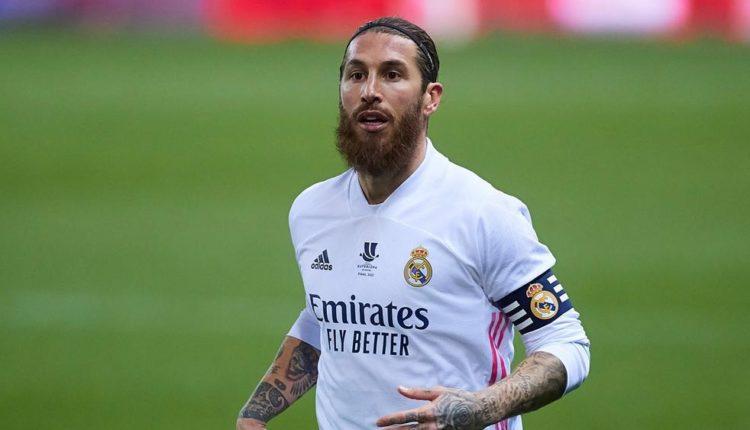 Sergio Ramos në mëdyshje, mendon të rinovojë me Real Madrid